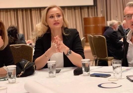 ტოკიოში საერთაშორისო საციგურაო ორგანიზაციის კონფერენცია გაიმართა