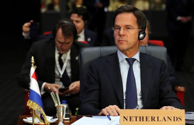 ჰოლანდიის მთავრობა სენატის არჩევნებში სავარაუდოდ, უმრავლესობას დაკარგავს