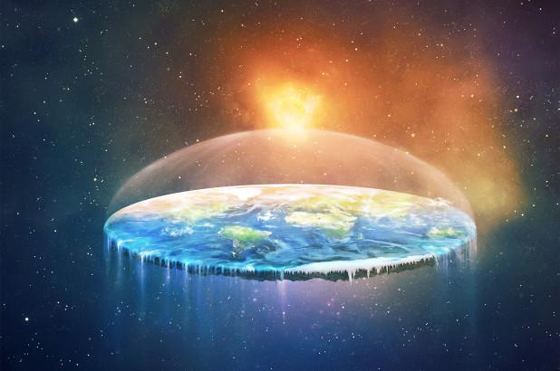 დედამიწის ნაპირის საპოვნელად, ბრტყელი დედამიწის თეორიის მიმდევრები ანტარქტიდაზე მიდიან