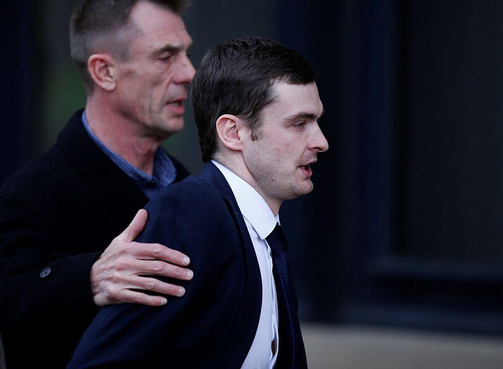 მანჩესტერ სიტის ყოფილმა ფეხბურთელმა სამწლიანი სასჯელი მოიხადა
