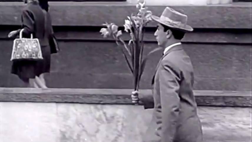 """""""კინოს სახლში"""" რეჟისორ მიხეილ კობახიძეზე გადაღებულ დოკუმენტურ ფილმს აჩვენებენ"""