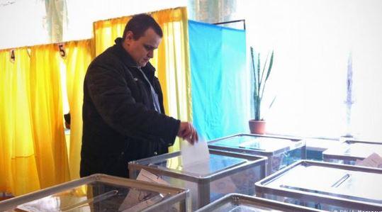საპრეზიდენტო არჩევნებამდე, უკრაინაში საარჩევნო კომისიებს 24-საათიან რეჟიმში პოლიციელები დაიცავენ