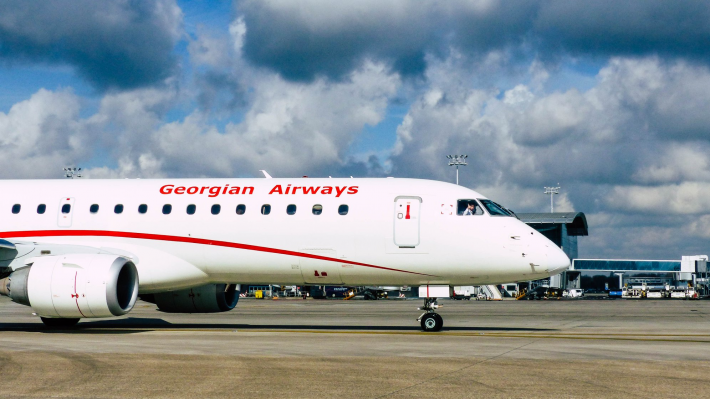"""Georgian Airways"" adds more flights to European destinations"