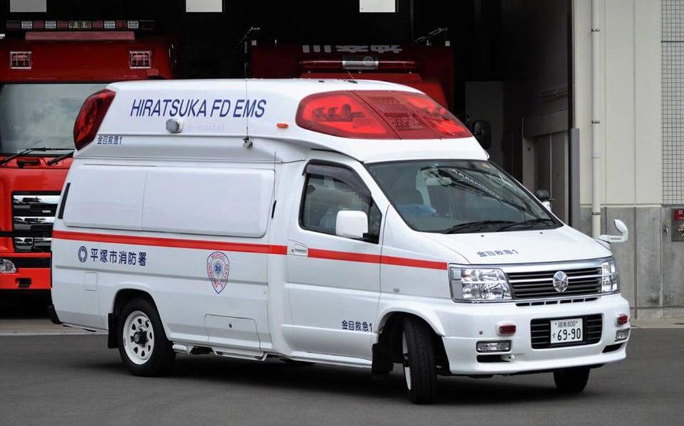 Ճապոնիայում տղամարդը սառը զենքով հարձակվել է քաղաքացիների վրա