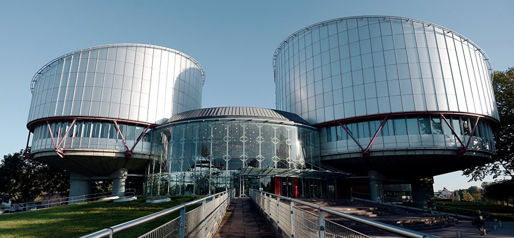 Strasbourg Court satisfies individual lawsuit of Georgian citizens deported from Russia