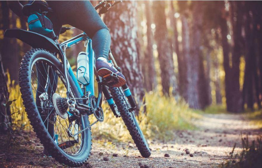 """პიკის საათი -  """"ეკოპიკი"""" - ველოსიპედები გადაადგილების ყოველდღიური საშუალებაა"""