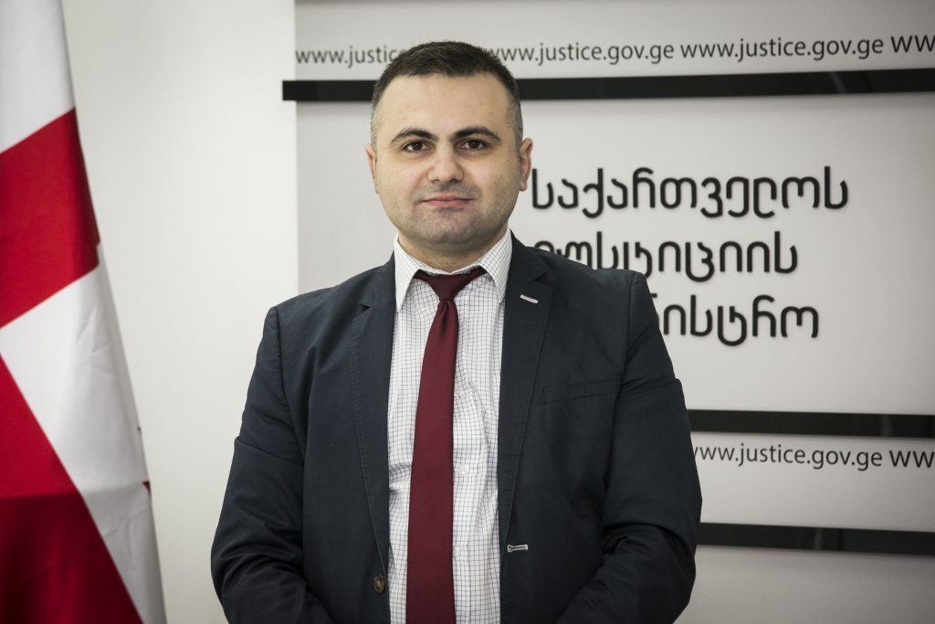 Бека Дзамашвили – Правительство Грузии будет использовать все ресурсы для своевременного исполнения решения ЕСПЧ