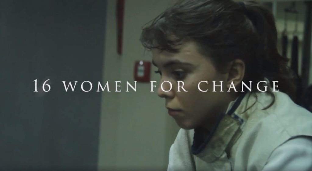 მულტიმედია განათლების ცენტრში საქართველოში მცხოვრებ ქალებზე დოკუმენტური ფილმების ჩვენება გაიმართება [ვიდეო]