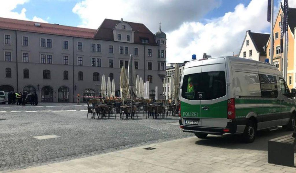 Գերմանիայի մի քանի քաղաքների մունիցիպալիտետներից տարհանել են բնակիչներին