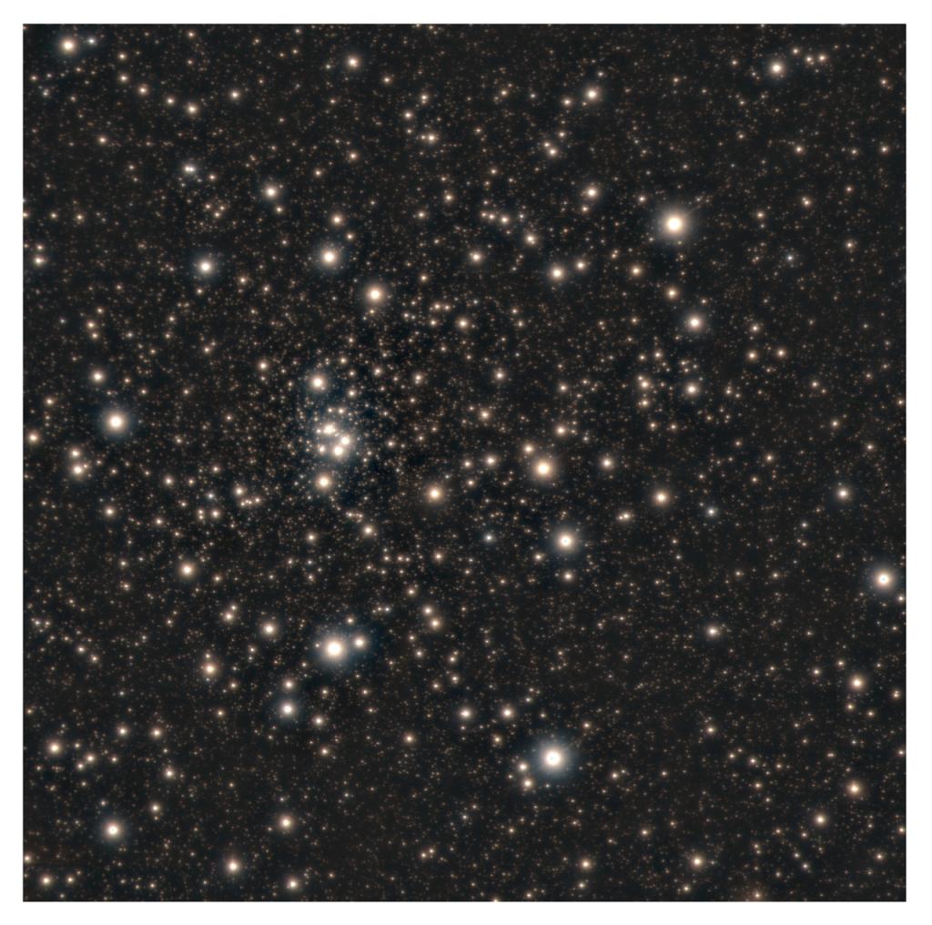ირმის ნახტომში სამყაროს ერთ-ერთი უძველესი ვარსკვლავთგროვა აღმოაჩინეს
