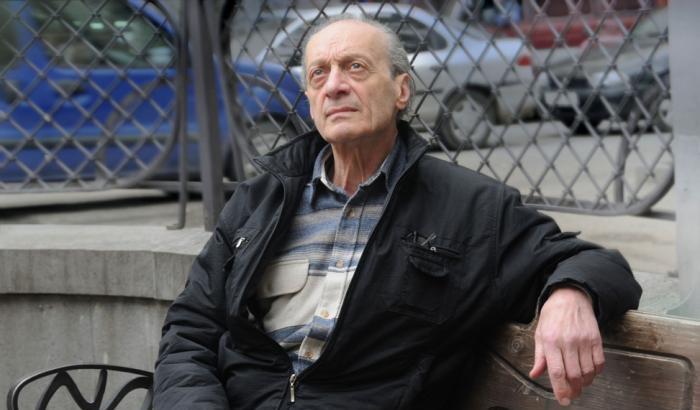 Скончался актер Нодар Мгалоблишвили
