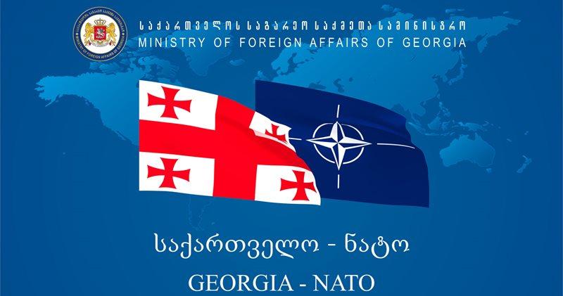 Brüsseldə NATO-Gürcüstan komisiyasının iclası keçiriləcək
