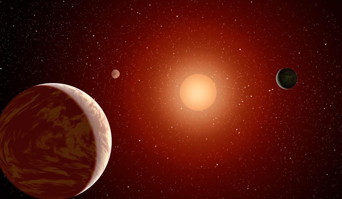 ხელოვნურმა ინტელექტმა ორი ახალი პლანეტა აღმოაჩინა