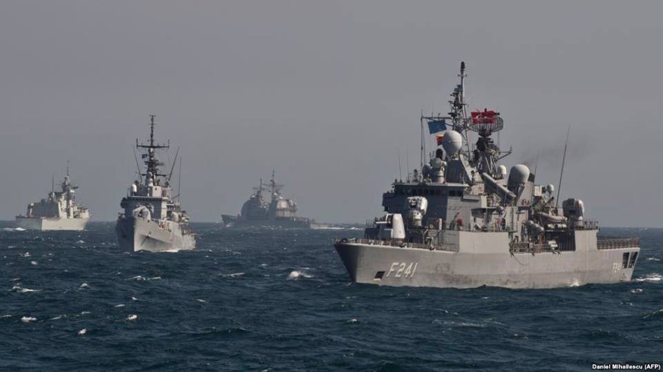 «Սի Էն Էն թուրքի» լրատվությամբ, այսօր Սև ծով են մտնելու ամերիկական ռազմական նավերը
