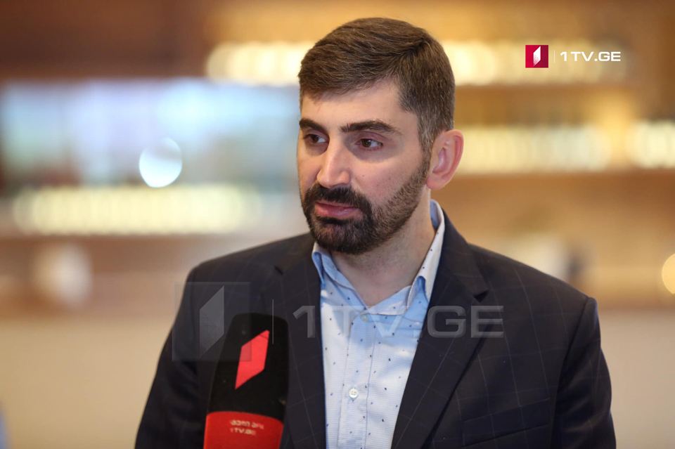 Head of News and Current Affairs Bloc of Georgian First Channel elected as member of EBU's News Committee