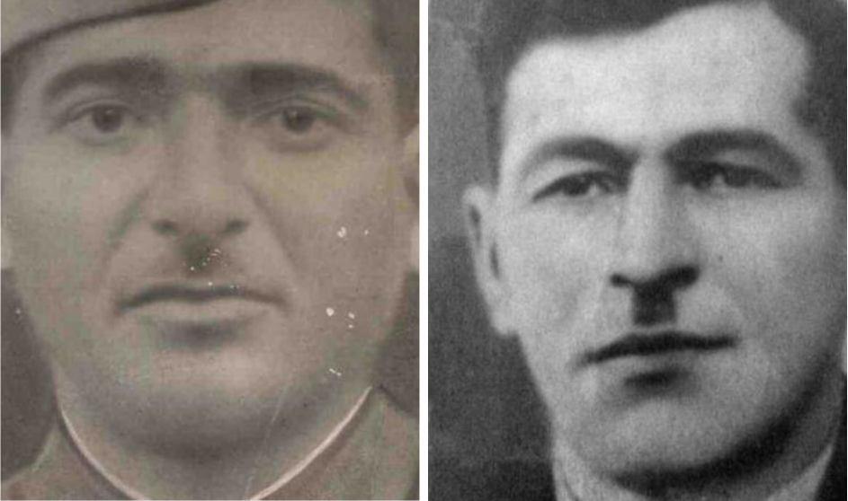 ჰოლანდიაში საბჭოთა სასაფლაოზე დაკრძალული ორი ქართველი ჯარისკაცის ნეშტი აღმოაჩინეს