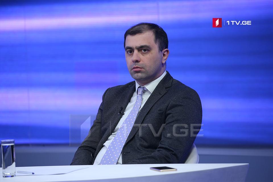 ღია სტუდია - პროპორციული არჩევნები საქართველოში 2020 წელს