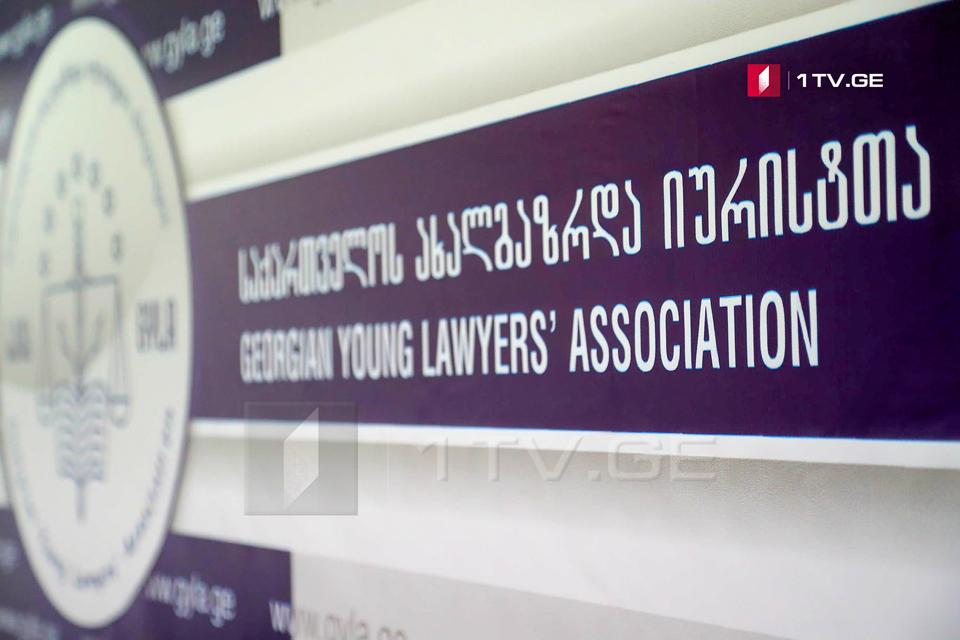 """""""ახალგაზრდა იურისტთა ასოციაცია"""" პირადი ცხოვრების ამსახველი კადრების საქმეზე ეკა ბესელიას ინტერესებს დაიცავს"""