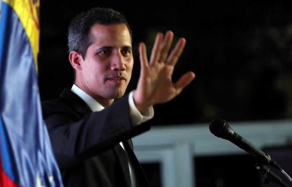 Վենեսուելայի Գերագույն դատարանը պահանջում է չեղարկել Խուան Գուաիդոյի խորհրդարանական անձեռնմխելիությունը
