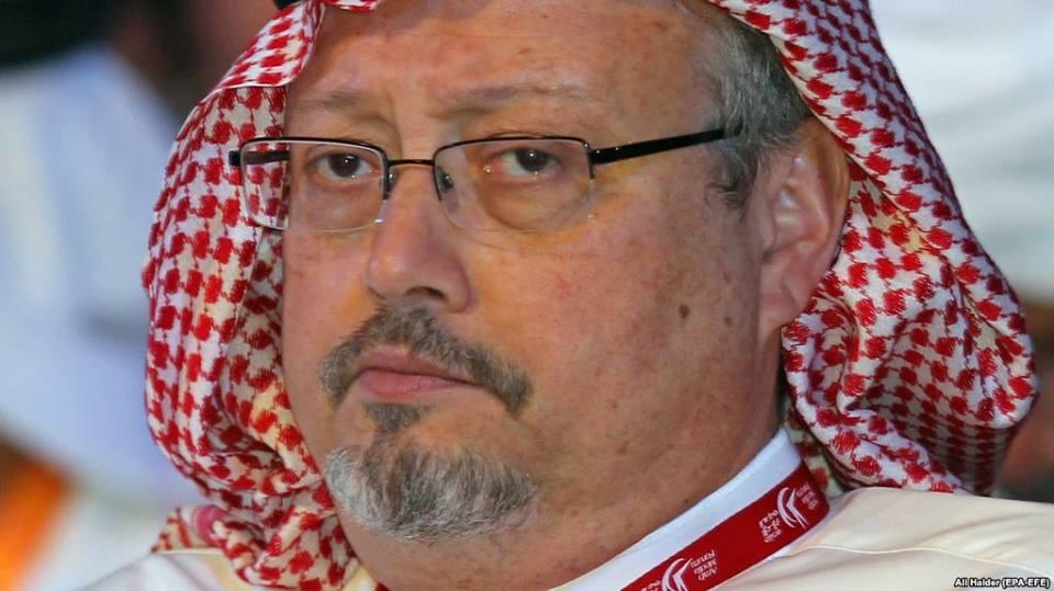 """""""Вашингтон пост"""" - Дети Джамаля Хашогги получили от властей Саудовской Аравии компенсацию"""