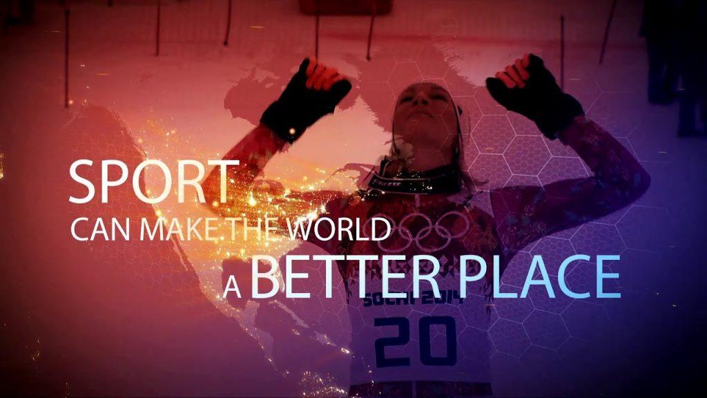 სპორტის საერთაშორისო დღესთან დაკავშირებით საქართველო თეთრი ბარათის კამპანიას უერთდება