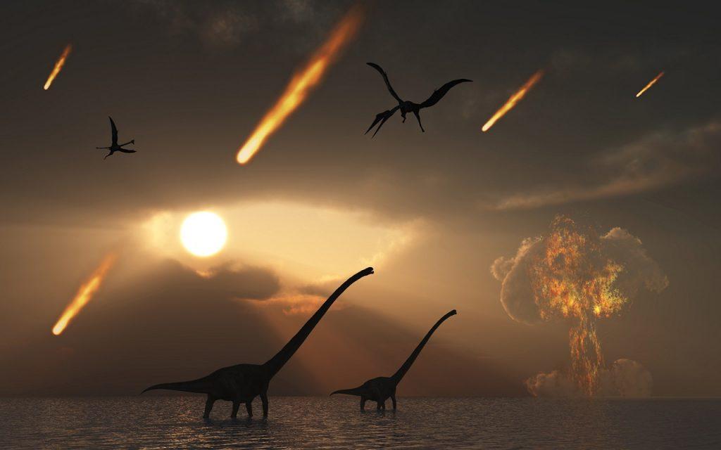 როგორი იყო დინოზავრების სიკვდილის დღე - უძველესი გლობალური კატასტროფის ახალი დეტალები