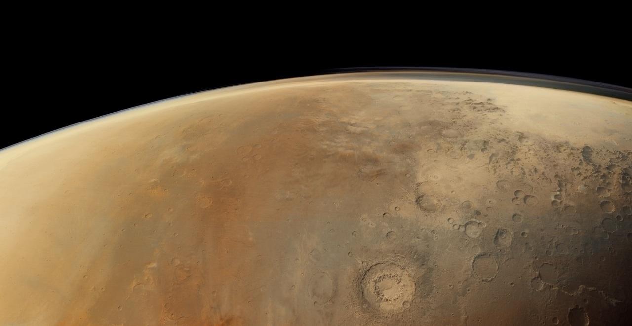 მარსზე მეთანის არსებობა დადასტურდა - არის თუ არა ეს სიცოცხლის ნიშანი