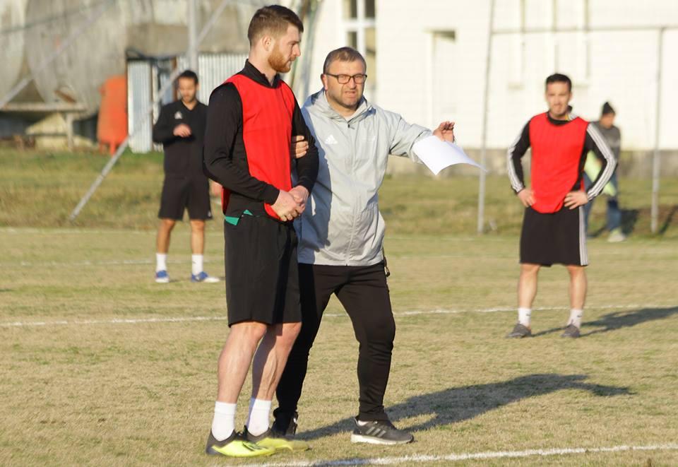 ბუდუ ზივზივაძე ქართულ კლასიკოზე - ყოფილი გუნდის წინააღმდეგ თამაში ყოველთვის სასიამოვნოა