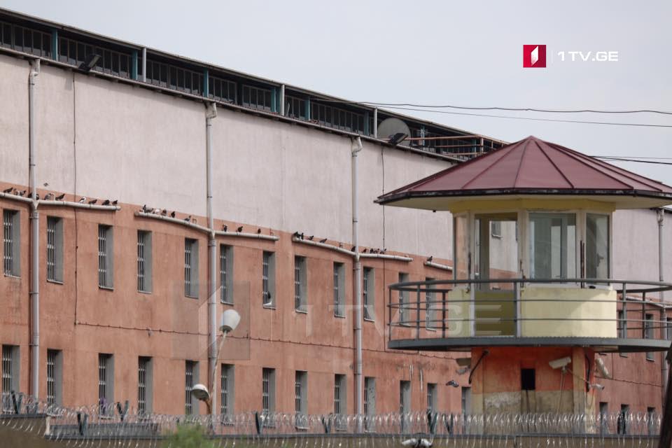 ევროსაბჭოს კვლევა - საქართველოში პატიმრების რაოდენობა 43,3%-ით შემცირდა, თუმცა მოსახლებისა და პატიმრების თანაფარდობით მეორე ადგილზეა