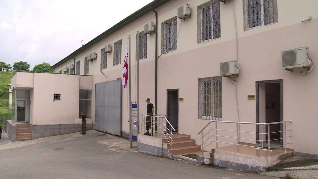 ადვოკატის ინფორმაციით, ბათუმის ციხეში პროტესტის ნიშნად სამმა პატიმარმა მავთულით თვითდაზიანება მიიყენა