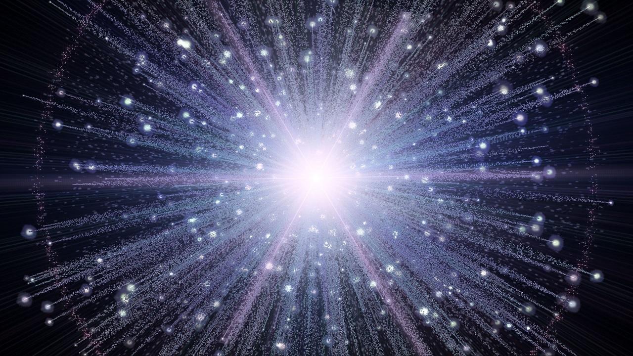 რა ხდებოდა დიდ აფეთქებამდე - ასტრონომები პასუხს ახალი მეთოდებით ეძებენ