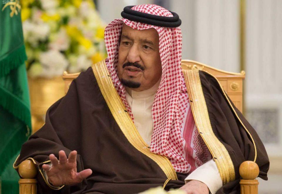 Король Саудовской Аравии подарил Ираку миллиард долларов для строительства спортивного городка