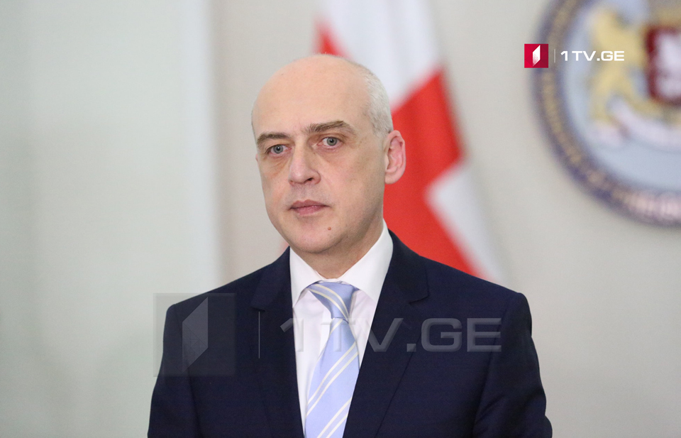 Davit Zalkaliani: Situation over Davit Gareji Monastery is settled, Azerbaijani authorities decided to open the points that were closed