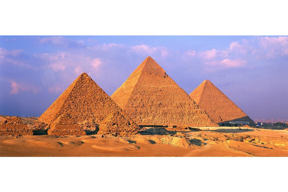 პიკის საათი - ეგვიპტეში მოგზაურობის მსურველთათვის