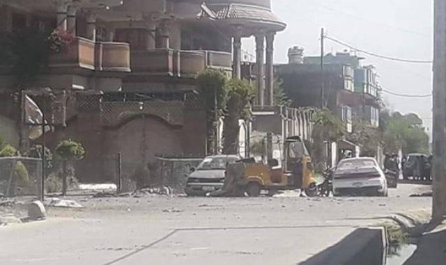 Աֆղանստանում պայթյունի հետևանքով զոհվել է երեք մարդ