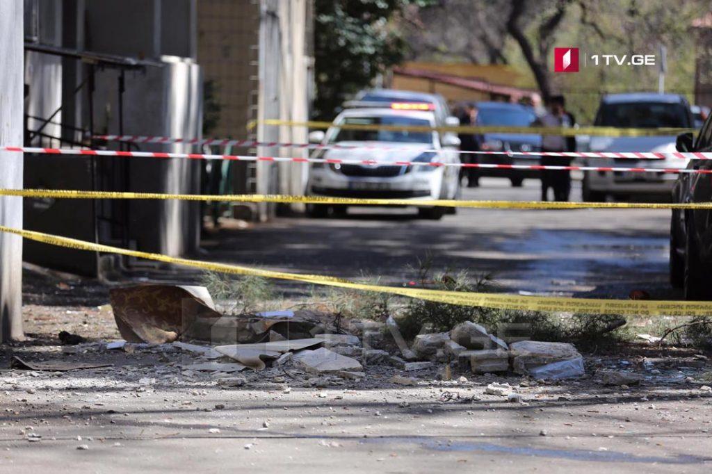 დიღმის მასივში გაზის აფეთქების შედეგად რამდენიმე ადამიანი დაშავდა