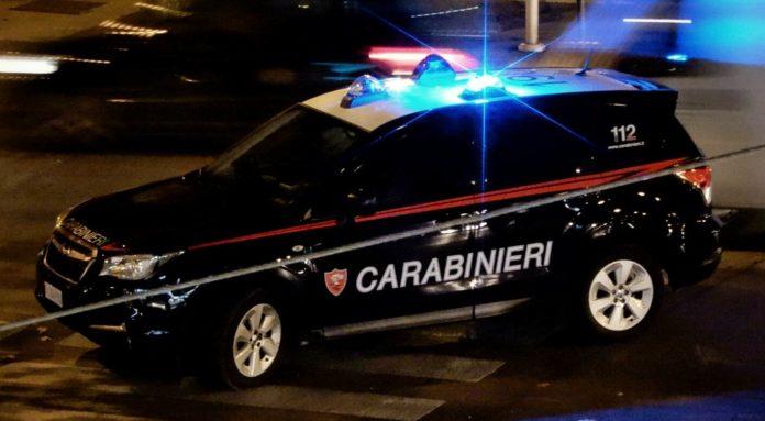 იტალიის ქალაქ მოლფეტაში საქართველოს მოქალაქე კაფე-ბარის სტუმრებს ნიჩბით დაესხა თავს