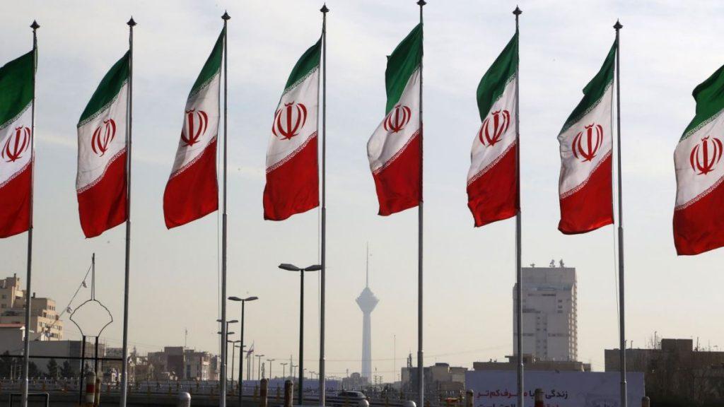 ირანმა ახლო აღმოსავლეთში აშშ-ის შეიარაღებული ძალები ტერორისტულ ორგანიზაციად გამოაცხადა