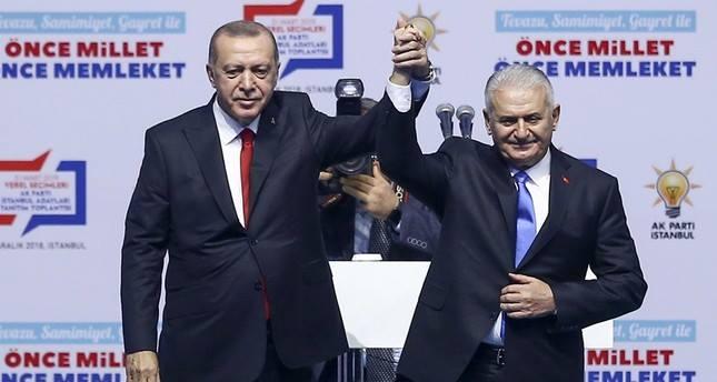 თურქეთის მმართველი პარტიასაარჩევნო კომისიას სტამბოლში მერის არჩევნების განმეორებით გამართვის მოთხოვნით მიმართავს