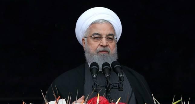 """ირანის პრეზიდენტი - აშშ """"ისლამურ სახელმწიფოსთან"""" საბრძოლველად დღემდე არ არის მზად"""