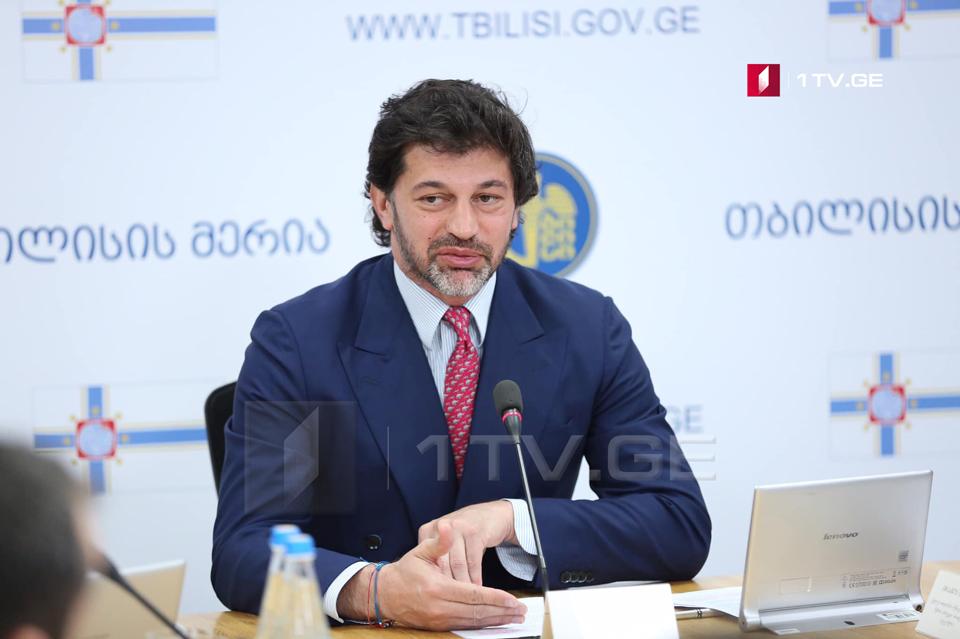 თბილისში წლის ბოლოსთვის 220 ახალი, რვამეტრიანი ავტობუსი იმოძრავებს