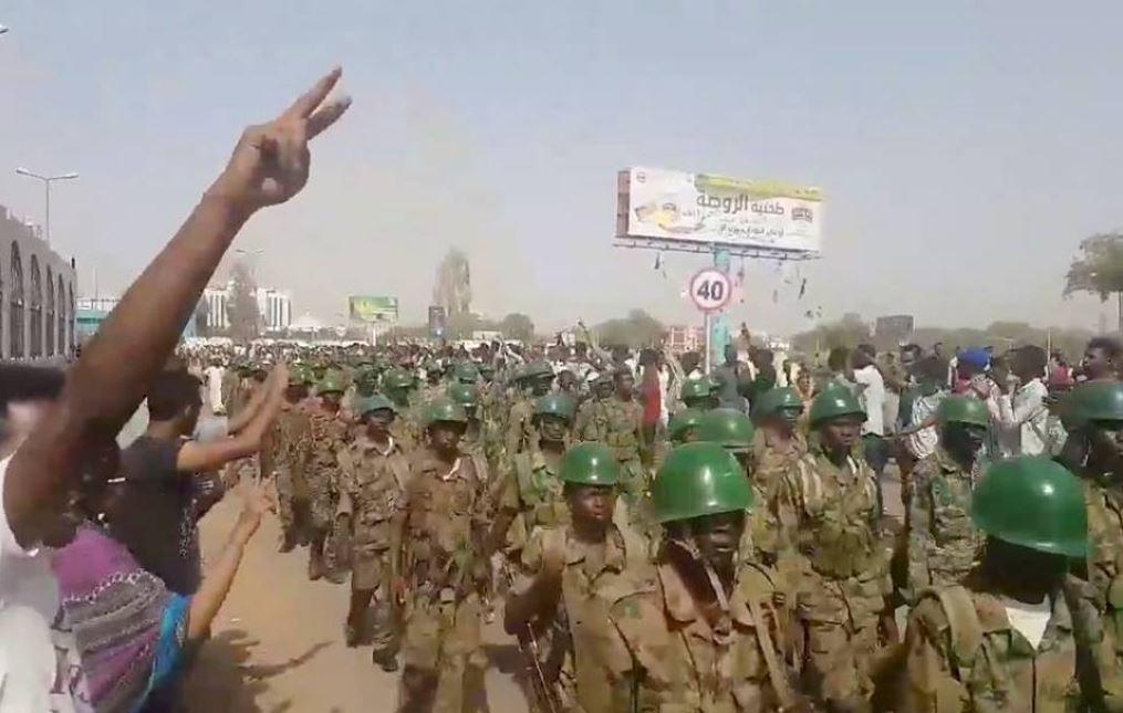 მედიის ინფორმაციით, სუდანში სამხედრო გადატრიალებაა