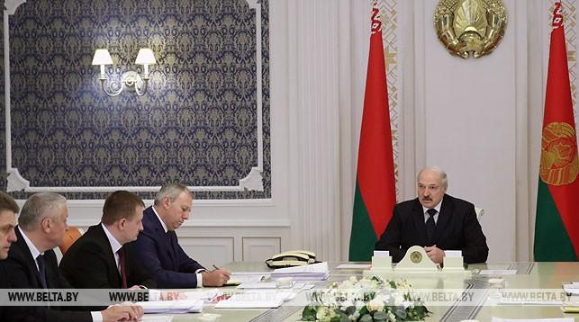 ალექსანდრ ლუკაშენკო - სიკეთე, რომელსაც ჩვენ რუსეთისთვის ვაკეთებთ, მუდმივად ბოროტებით გვიბრუნდება