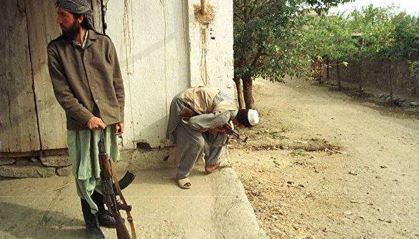 """""""თალიბანმა"""" ავღანეთში """"გაზაფხულის თავდასხმების"""" დაწყება გამოაცხადა"""