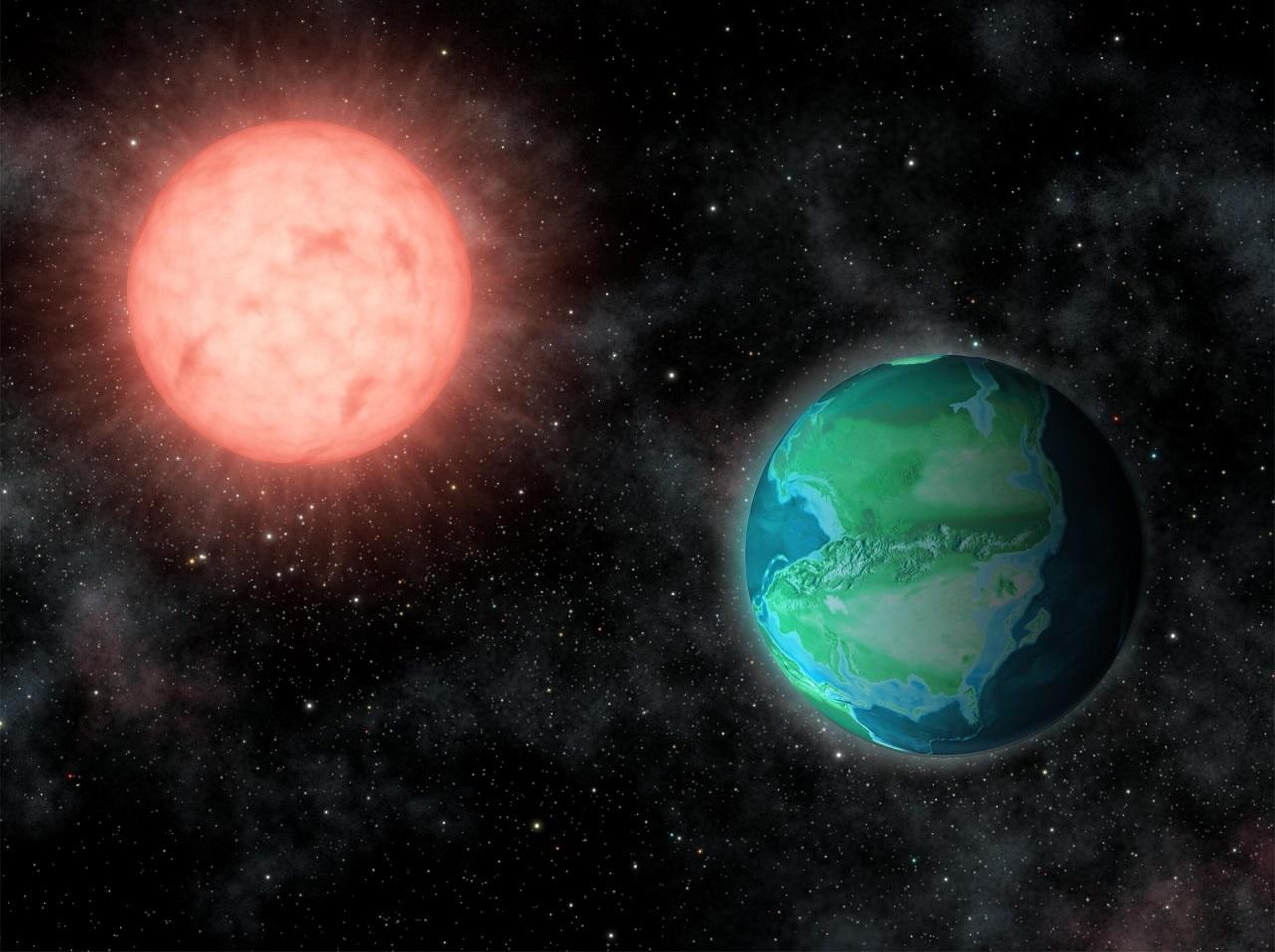 მეზობელ ეგზოპლანეტებზე სიცოცხლე შესაძლოა, სწორედ ახლა ვითარდება - ახალი კვლევა