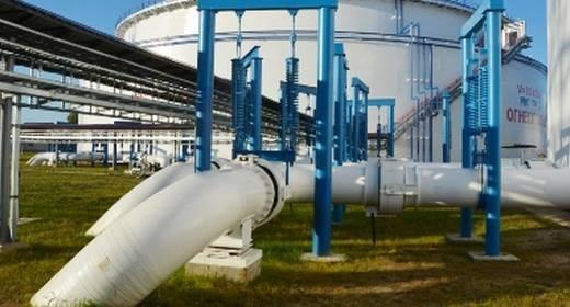 ბელარუსმა შესაძლოა, რუსული ნავთობის ტრანზიტი შეზღუდოს