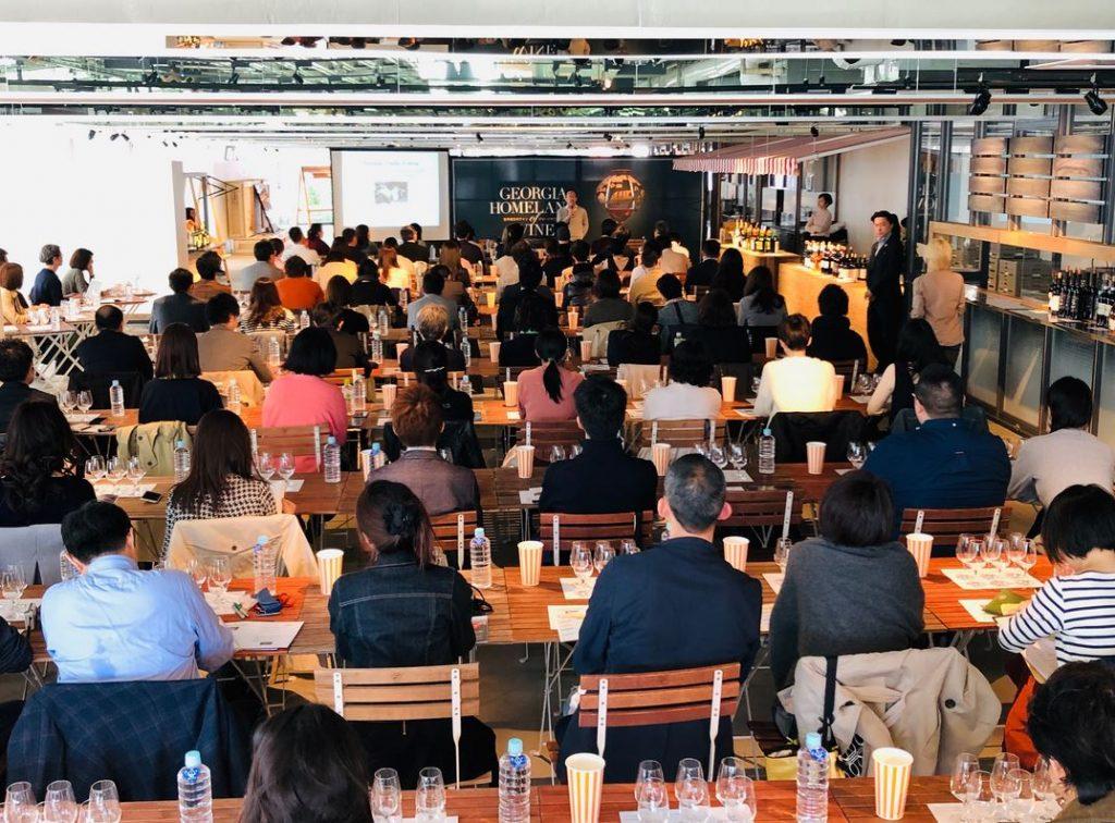 იაპონელი ღვინის მაგისტრი - საქართველო ნამდვილად ღვინის პირველი მწარმოებელი ქვეყანაა, რის გამოც პატივისცემას იმსახურებს