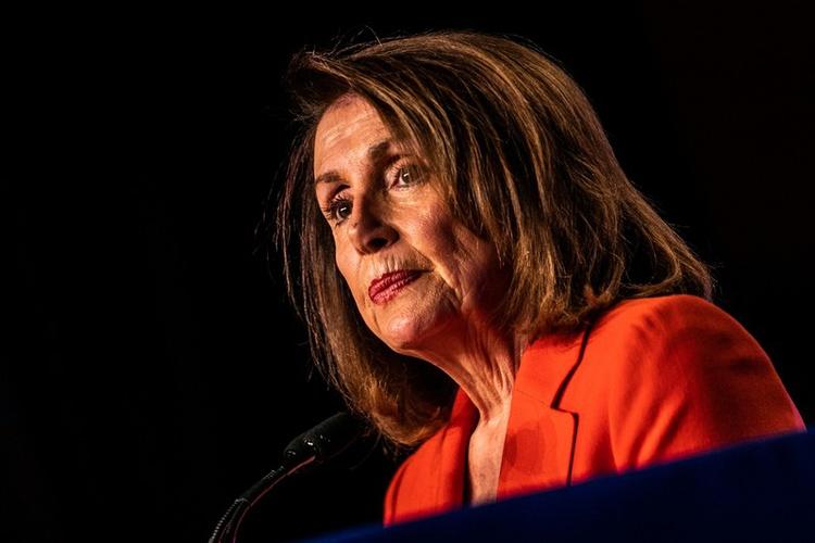 ნენსი პელოსი ოპონენტებზე თავდასხმებისთვის 11 სექტემბრის ტერაქტების გამოყენების გამო დონალდ ტრამპს აკრიტიკებს