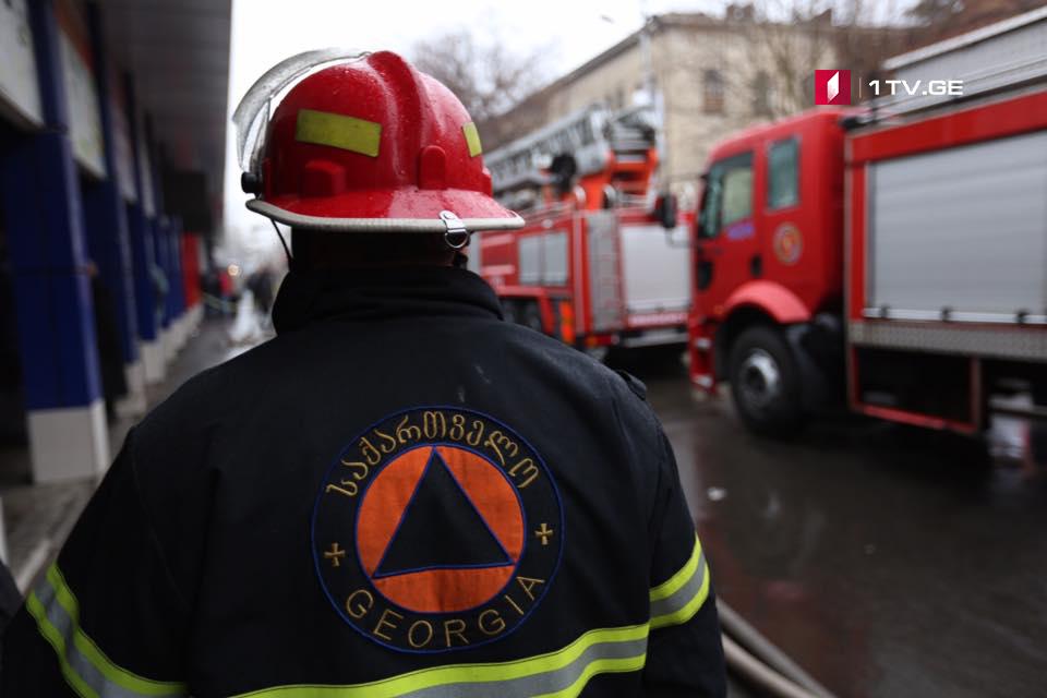 Служба по управлению чрезвычайными ситуациями призывает граждан проявлять осторожность в процессе сжигания мусора во время проведения очистительных работ на землях сельскохозяйственного назначения
