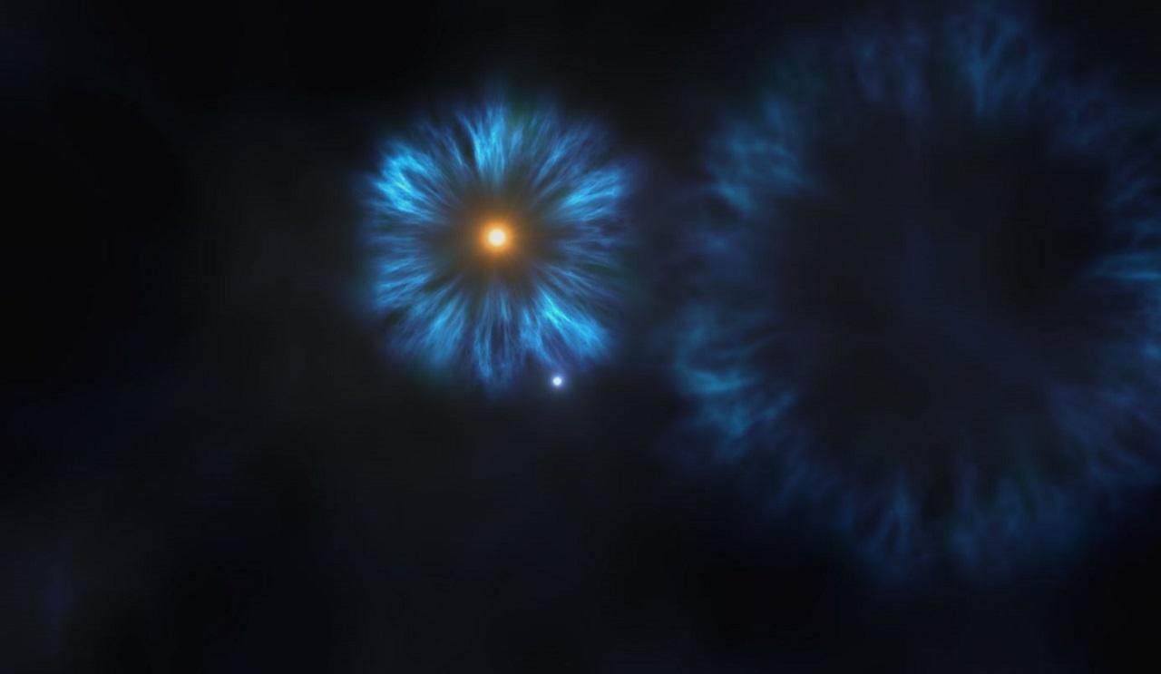 აღმოჩენილია უცნაური ვარსკვლავი, რომელიც ასტრონომთა აზრით, საერთოდ არ უნდა არსებობდეს